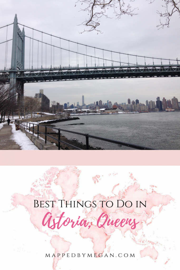 Astoria, Queens is a must-visit during a trip to New York City. Get a local's travel guide to the best bars, restaurants, and things to do in Astoria.