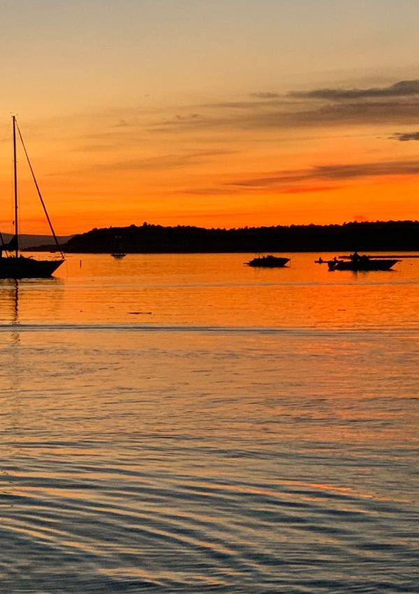 24 Hours in Burlington, Vermont