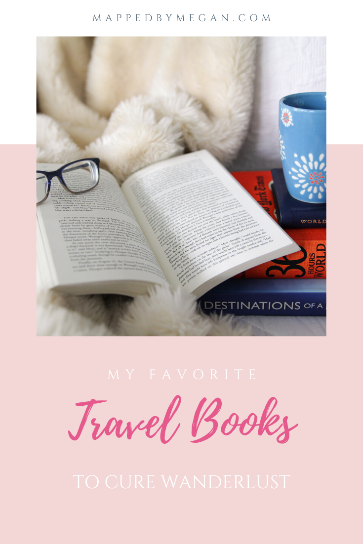 Discover travel-inspired novels, non-fiction travel guides, and coffee table books filled with travel photography in my list of the best travel books.