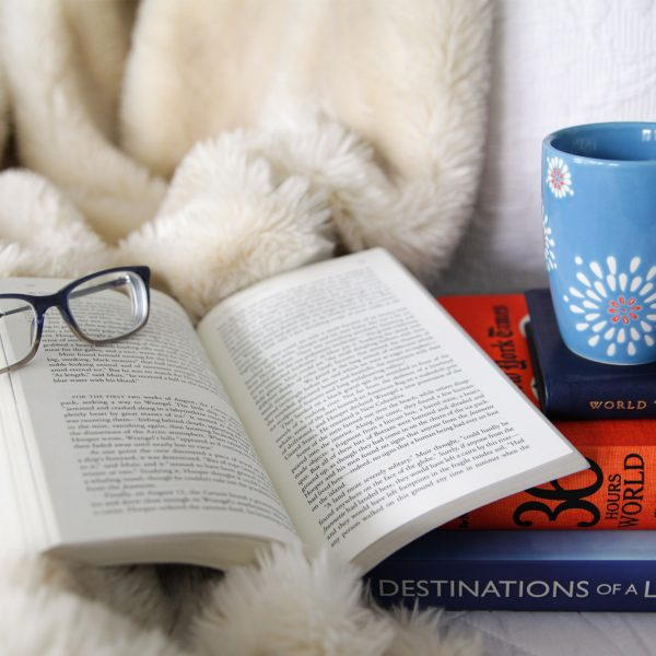 Check out the best travel books of all time to add to your reading bucket list.