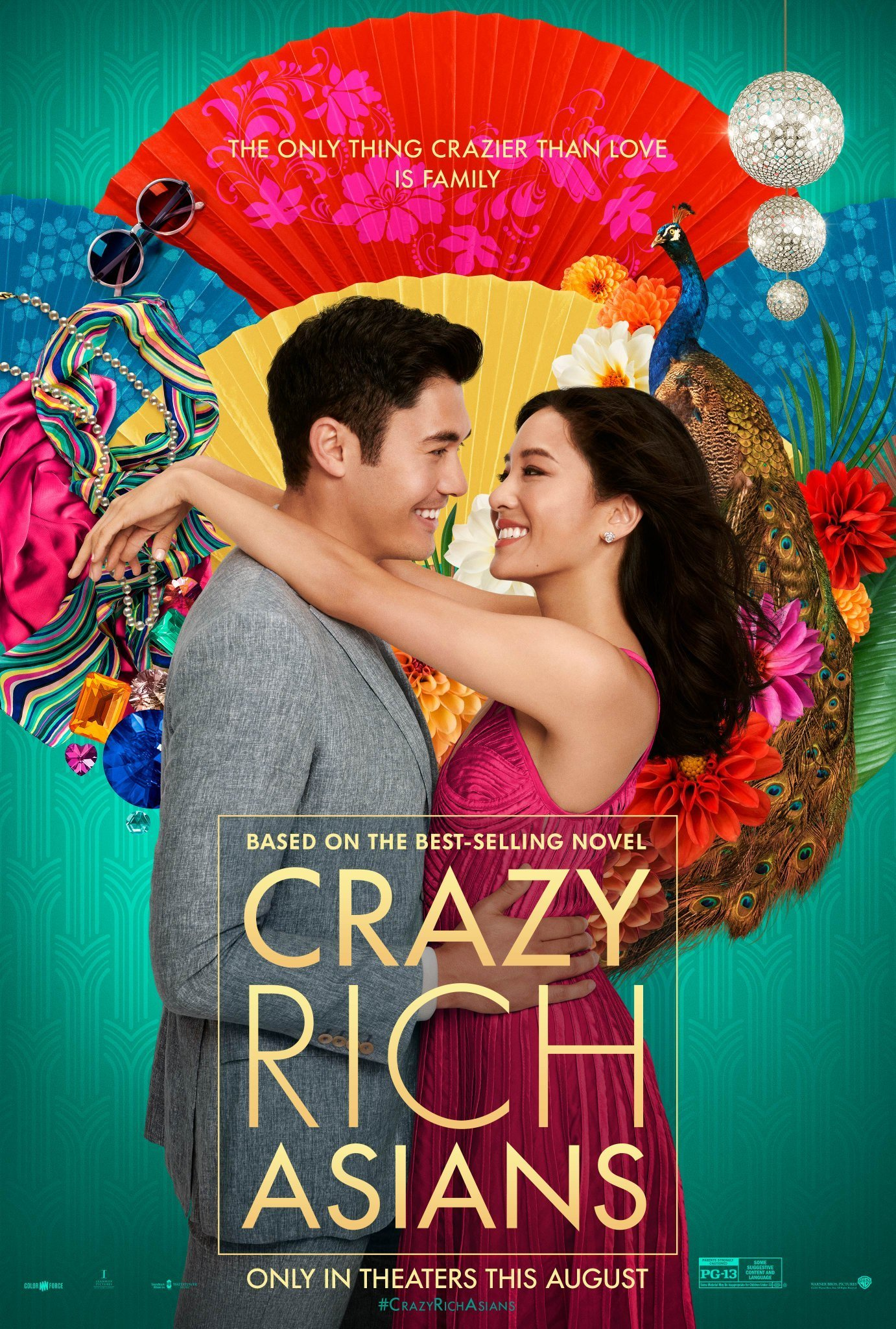 best travel movies - crazy rich asians