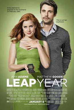 Best Travel Movies - Leap Year