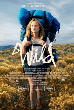 Best Travel Movies - Wild starring Reese Witherspoon