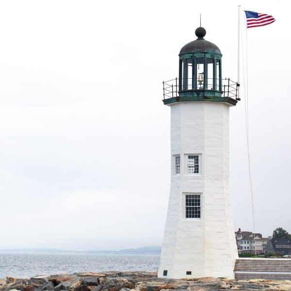 Best Lighthouses in New England