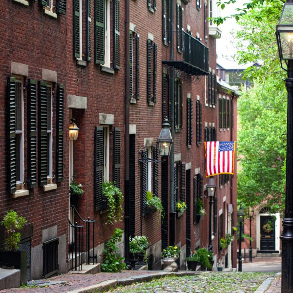 Most Instagrammable Places in Boston